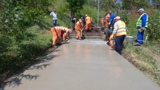 Se modernizează accesul spre Plaja Modern din Constanța
