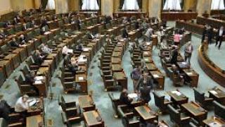 Modificări la ordonanţa privind doctoratele, adoptate de Senat