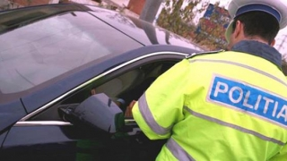 Schimbări în Codul rutier: poţi rămâne mai uşor fără permis