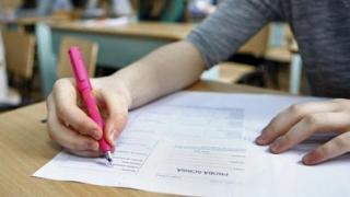 Modificări în organizarea și desfășurarea admiterii la liceu