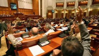 Modificările regulamentului Camerei Deputaților, pe masa CCR