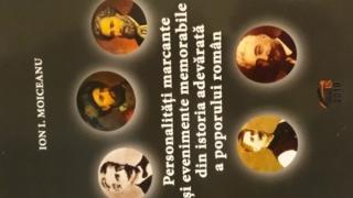 Profesorul Ion Moiceanu - din nou despre istoria adevărată a poporului român