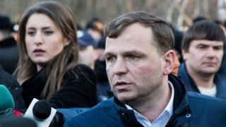 Moldovenii, dezamăgiţi de actualul guvern de la București