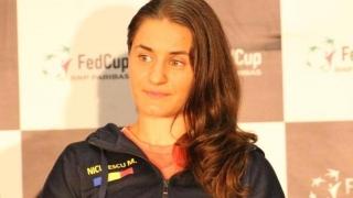 Buzărnescu şi Niculescu s-au oprit în optimi la Qatar Open