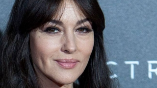 Monica Bellucci a primit premiul Lifetime Achievement Award 2016