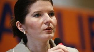 Monica Iacob Ridzi, la un pas de eliberare