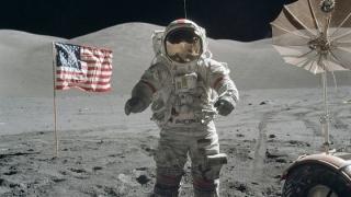 """NASA, buget record în 2020: """"De data asta, după ce ajungem pe Lună, rămânem"""""""