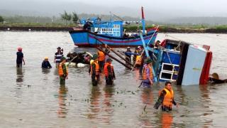 49 de morți în Vietnam, cu câteva zile înainte de începerea summitului APEC