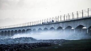 Morţi și răniți în urma unui accident feroviar, în Danemarca