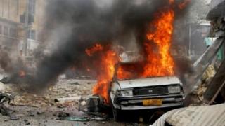 Zeci de morți și răniți, într-un atentat cu mașină-capcană în Siria
