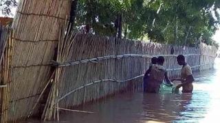 Morţi  și holeră în urma trecerii ciclonului Idai