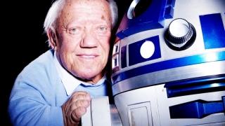 A murit actorul britanic care l-a interpretat pe robotul R2-D2 în șase filme Star Wars