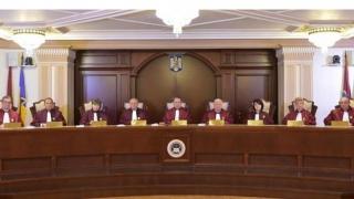 Motivarea deciziei CCR care îl obligă pe Iohannis să o revoce pe Kovesi, publicată