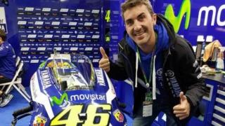 Motociclistul Enric Sauri a murit, la doar 33 de ani