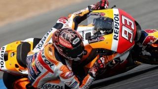 MotoGP Ultra: Un Marquez senzaţional şi o cursă spectaculoasă! A făcut istorie!