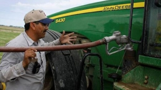 În atenția fermierilor: APIA începe plata pentru motorină