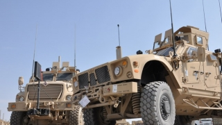 Cinci militari români, răniţi în Afganistan