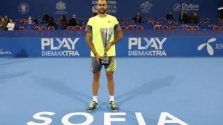 La Sofia, Marius Copil l-a învins pe Stan Wawrinka