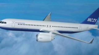 Rusia a testat un avion de pasageri