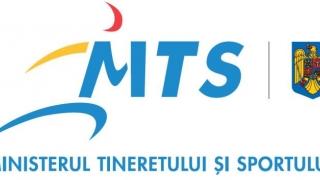 MTS, prin DJST, acordă vouchere pentru achiziționarea de echipamente sportive