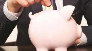 """Pensia privată putea fi mai """"grasă"""" cu 1,9 miliarde euro"""