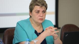 Constănțeanca Sevil Shhaideh, premierul propus de PSD