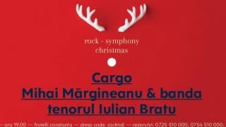 Music for Autism - concert caritabil