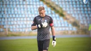 Portarul Vlad Muțiu nu va continua la FC Farul