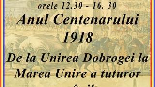 "Invitație la muzeul militar ""Regele Ferdinand I"""