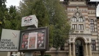 E Ziua Porților Deschise la Muzeul de Artă Populară Constanța
