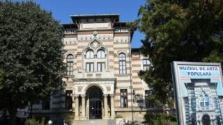 """""""Noaptea muzeelor"""", la Muzeul de Artă Populară Constanța"""