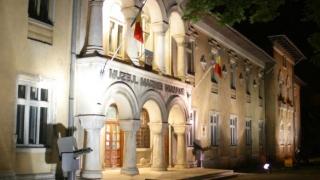 Noaptea Muzeelor - Muzeul Marinei Române