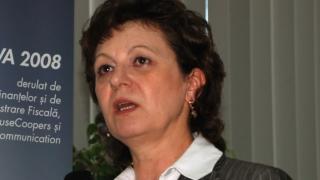 Mariana Vizoli, secretar de stat la Finanțe în locul lui Gabriel Biriș