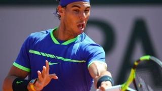 Revenire spectaculoasă pentru Rafa Nadal