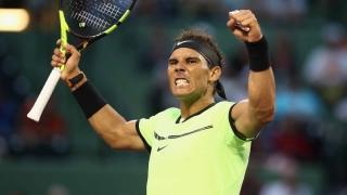 Nadal și Djokovic, calificați în sferturile de finală la Roma