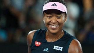 Naomi Osaka a câştigat turneul Australian Open