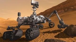 NASA a anunţat când va avea loc prima misiune cu echipaj uman pe Marte
