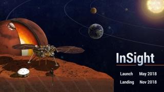 NASA: Prima misiune geologică spațială pe Marte, după Apollo de pe Lună