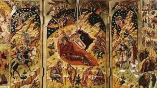 Nașterea cea după trup a lui Hristos - înălțarea omului în iubirea Sfintei Treimi