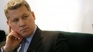 Cătălin Predoiu nu mai candidează la șefia PNL
