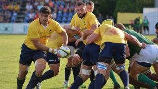 Naționala de rugby va juca în noiembrie cu Samoa și Tonga