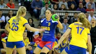 România a învins Lituania cu 34-24 și s-a calificat la Campionatul European 2016