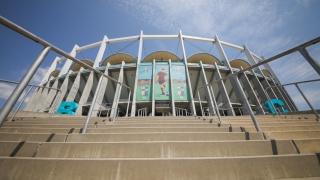 EURO 2020. Ucraina a învins Macedonia de Nord, la Bucureşti, cu scorul de 2-1