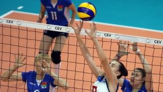 Naționala României a ratat dramatic semifinalele CE de volei U-16