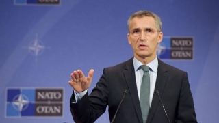 """NATO îndeamnă Rusia să se conformeze """"fără întârziere""""' tratatului INF"""