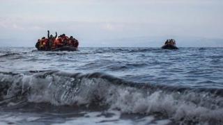 Naufragiu în Turcia. Mai mulți dispăruți, inclusiv copii