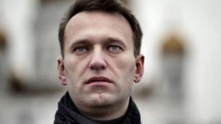 Liderul opoziţiei ruse, reţinut