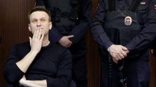 Navalnîi, eliberat de autorităţile ruse, comentează condiţiile excelente de detenţie