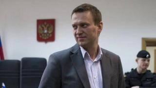 Navalnîi, eliberat din închisoare! Din nou