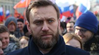 Navalnîi, protest împotriva majorării vârstei de pensionare! E la închisoare!